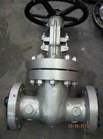 Задвижка стальная 30с76нж Ду80 Ру64