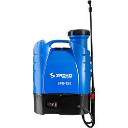 Обприскувач садовий акумуляторний Sadko SPR-15E