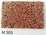 Штукатурка мозаичная фасадная Баумит Мозаик Топ цвет М 305 ведро 25 кг