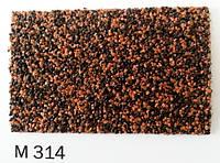 Штукатурка мозаичная фасадная Баумит Мозаик Топ цвет М 314 ведро 25 кг, фото 1