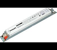 Электронный балласт PHILIPS HF-P 3/418 TL-D III 220-240V