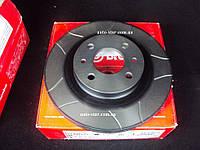 """Диск тормозной передний ВАЗ-2110(LADA) 13"""" BREMBO MAX 09.8894.75, фото 1"""