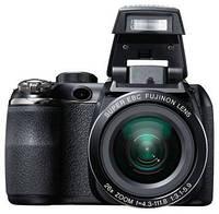 Фотоаппарат FujiFilm FinePix S4300 Black