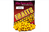 "Бойлы Richworth Euro Baits ""HONEY YUCATAN""(мёд)"