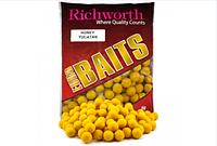 "Бойлы Richworth Euro Baits ""HONEY YUCATAN""(мёд)"