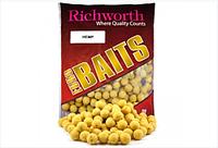 "Бойлы Richworth Euro Baits ""HEMP""(конопля)"