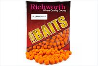 "Бойлы Richworth Euro Baits ""PLUM ROYALE""(королевская слива)"