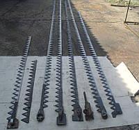 Нож КПО-2,1 метра