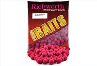 """Бойлы Richworth Euro Baits """"MULBERRY""""(шелковица, тутовая ягода, тутовое дерево, тутовник)"""