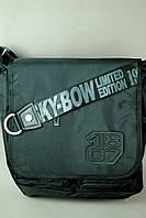 Удобная сумка для ноутбука