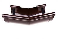 Угол наружный Z135° PROFiL 130/100 коричневый