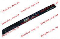 Дефлектор заднего стекла ВАЗ 2101-2107 (на скотче)