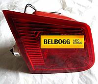 Фонарь задний левый внутренний в крышку багажника  MG 350 Morris Garages, МГ 350 Морис Гараж