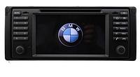 Штатная магнитола для BMW E39 5 серии