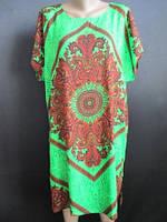 Платье женское в восточном стиле