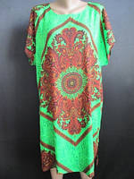 Платье женское в восточном стиле, фото 1