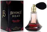 Женская парфюмированная вода Heat Ultimate Elixir Beyonce (вызывающий пряно-восточный аромат)