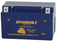 Аккумуляторная батарея Dynavolt MG7A-BS