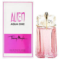 Thierry Mugler Alien Aqua Chic EDT 90ml