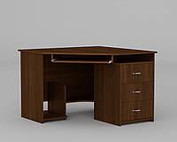 Компьютерный стол угловой с ящиками СУ - 5 , фото 1