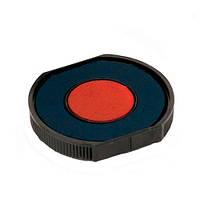 Подушка сменная штемпельная для R40 (внутр. d22мм) двухцветная