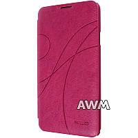 Чехол-книжка Oscar II для Samsung Galaxy Note 3 (N9000) розовый