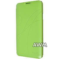 Чехол-книжка Oscar II для Samsung Galaxy Note 3 (N9000) зеленый