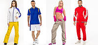 Как правильно выбирать спортивную одежду