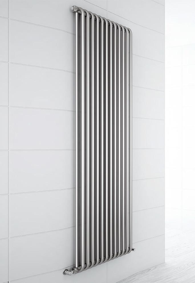 Трубчатый радиатор Terma DELFIN