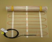 Ультратонкий нагреватель мат Fenix CM-150W/m² 1,0m² для монтажа в плиточный клей