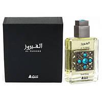 Парфюмированная вода Asgharali Al Fairooz 45 ml.