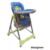 Alexis Baby Mix RT-002TP BLUE+GREEN голубой-салатовый