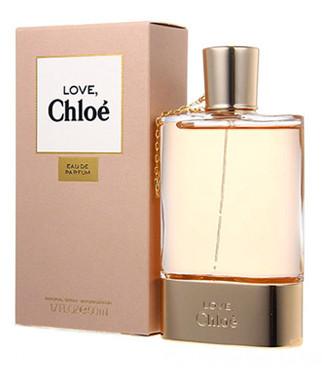 Парфюмированная вода Chloe Love, Chloe 30 ml.