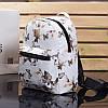 Стильный маленький рюкзак для девушки, фото 6