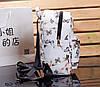 Стильный маленький рюкзак для девушки, фото 7