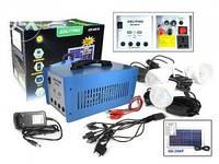 Солнечная домашняя аккумуляторная система GD 8018