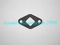 Прокладка боковой крышки водяного насоса ЗИЛ-130