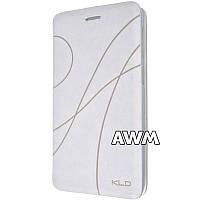 Чехол-книжка Oscar II для Lenovo S920 белый