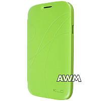 Чехол-книжка Oscar II для Samsung Galaxy Grand (I9082) зеленый