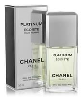 Туалетная вода Chanel Egoiste Platinum 100 ml.