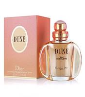 Туалетная вода Christian Dior Dune 50 ml.