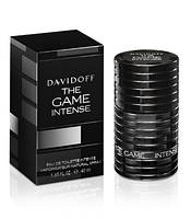 Туалетная вода Davidoff The Game Intense 40 ml.