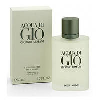 Туалетная вода Giorgio Armani Acqua di Gio Pour Homme 30 ml.