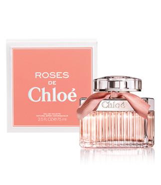 Туалетная вода Chloe Roses De Chloe 75 ml. тестер