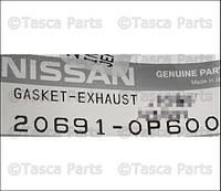 Кольцо глушителя NISSAN 206910P600