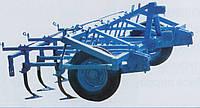 Культиватор КПСН-4 стойка 16мм.