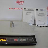 Весы технические Масса-К МК-15.2-А21