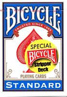 Конусная колода Bicycle Stripper