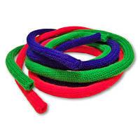 Волшебные веревочки (Linking rope loops)
