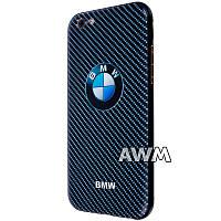 Чехол-бампер BMW для Apple iPhone 6 / 6S черный
